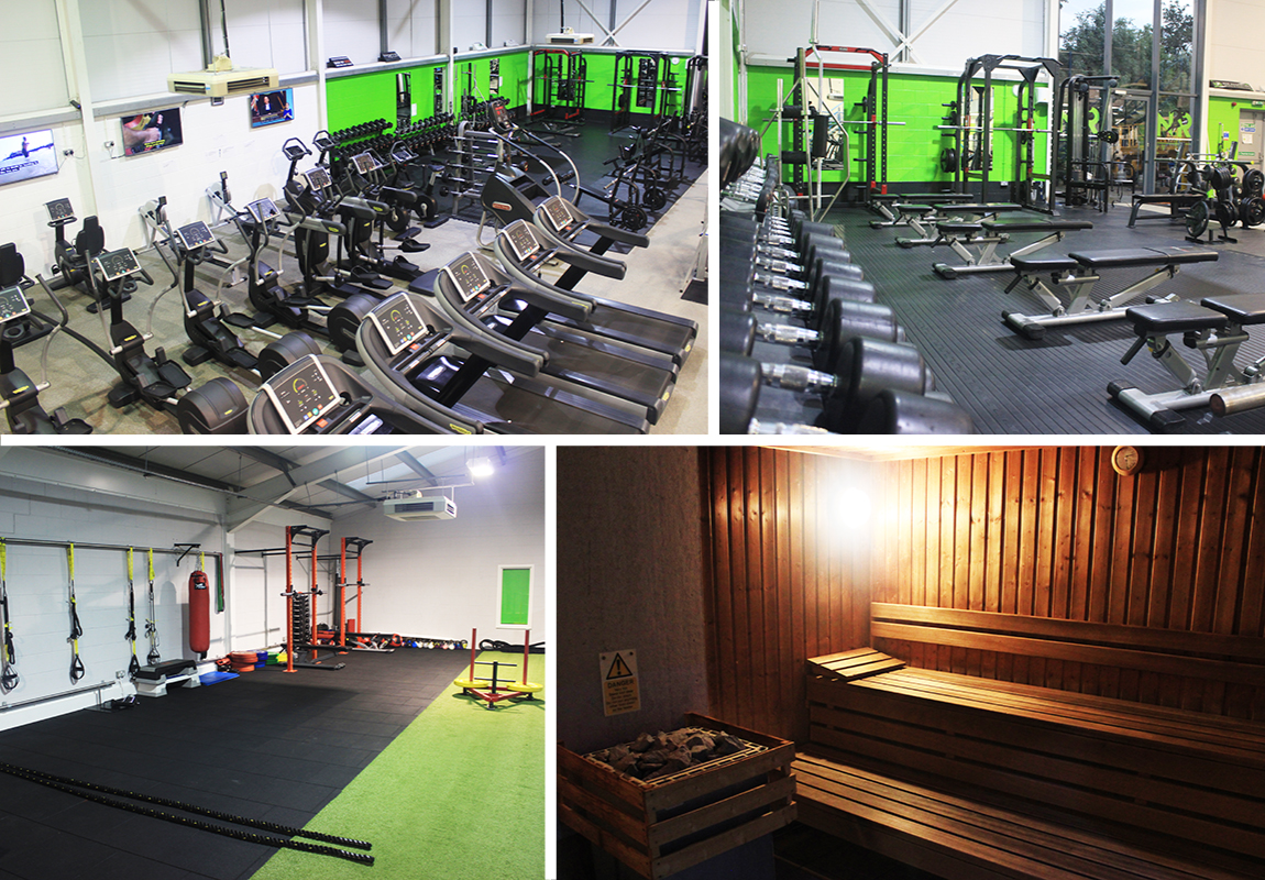 Wymondham Gym